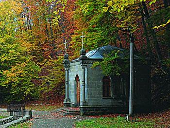 Косьмо – Демьяновский монастырь