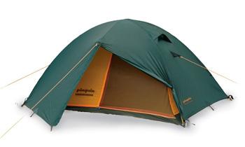 выбор палатки для похода