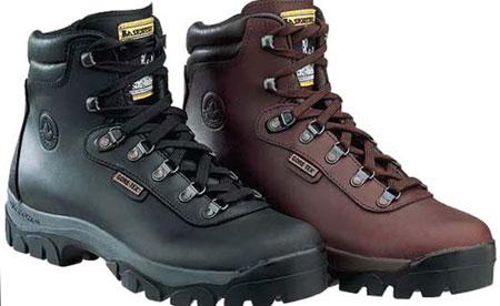 cedc03c79 Зимняя обувь для походов - как выбрать ботинки для зимнего похода?
